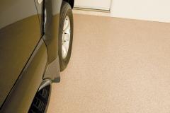 CCS Galaxy flake epoxy floor