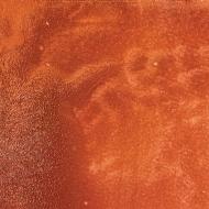 Metallic Copper Red