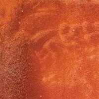CCS Metallic Copper Red