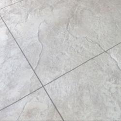 Slate Tile Look