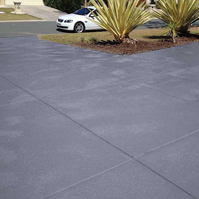 Rejuvenating Concrete