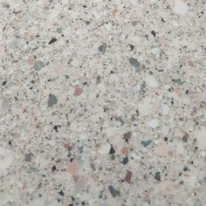Natural Stone Epoxy Flake Flooring